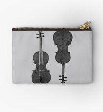Violin Studio Pouch