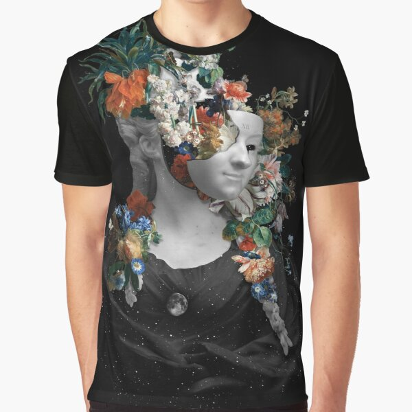 Midnight in Spring Graphic T-Shirt