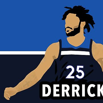 Derrick Rose by nbagradas