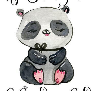 Pandas by silemhaf
