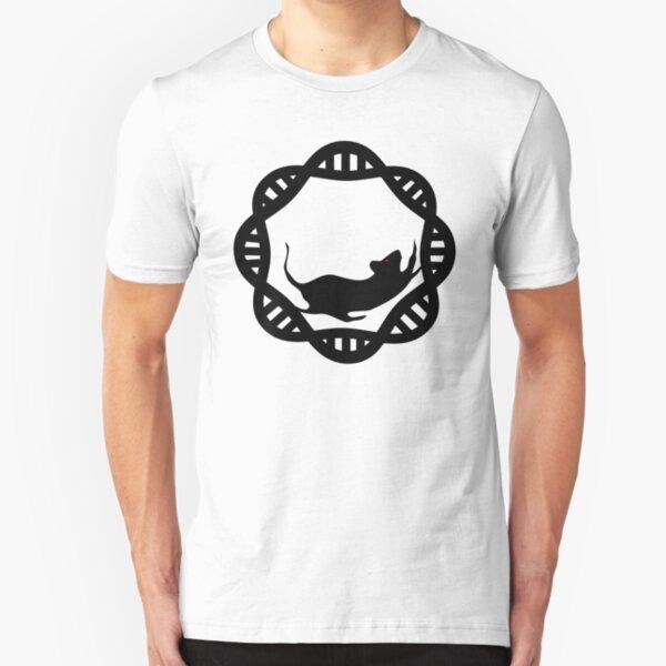 Mr. DNA Slim Fit T-Shirt