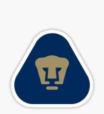 Pumas Sticker