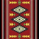 Navajo Pattern by Gary Grayson