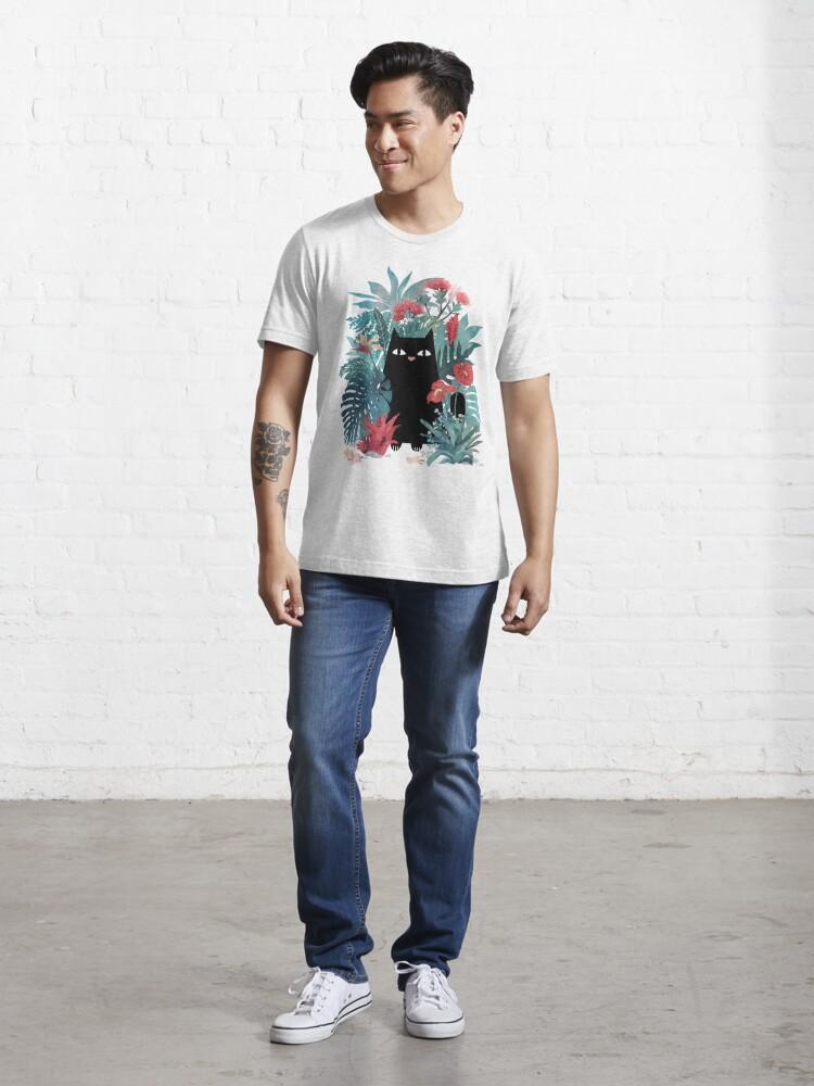 Alternative Ansicht von  den Aloha-Geist genießen. Essential T-Shirt