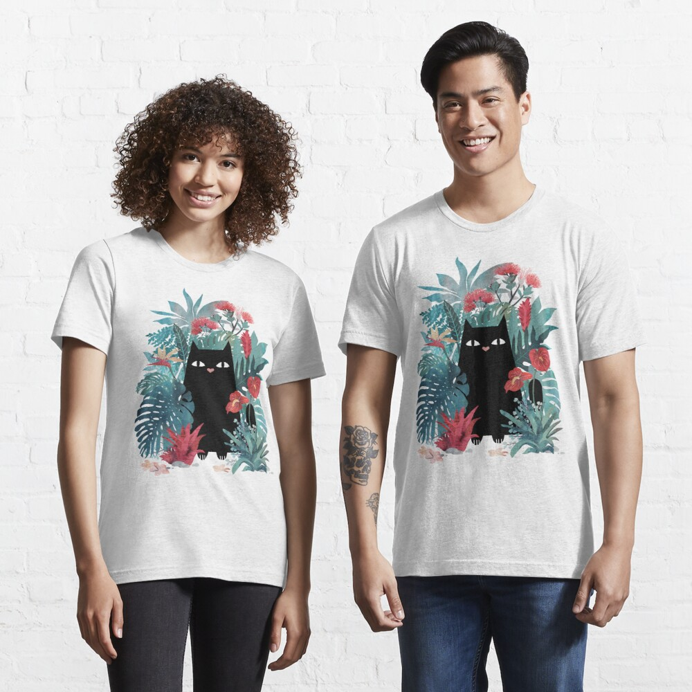 den Aloha-Geist genießen. Essential T-Shirt