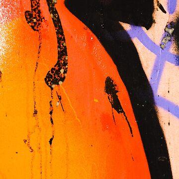 Paint Art - 7 by heidipics