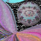 Veiled Planet by barrowda