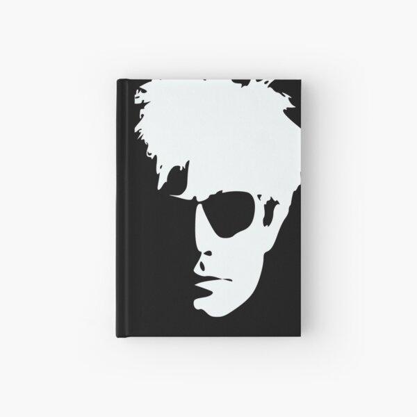 Warhol Hardcover Journal