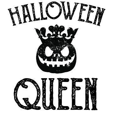 Halloween Queen by kjanedesigns