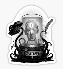 Acursed Inspiration Sticker