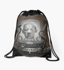 Acursed Inspiration Drawstring Bag