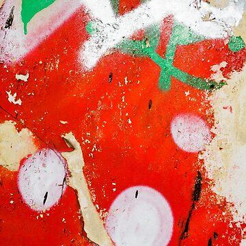 Paint Art  - 1 by heidipics