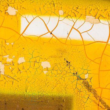 Peeling Paint Art - 4 by heidipics