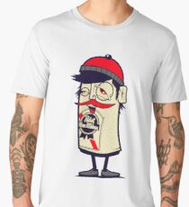 Hip In A Can Men's Premium T-Shirt