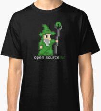 Open Sourcerer Classic T-Shirt