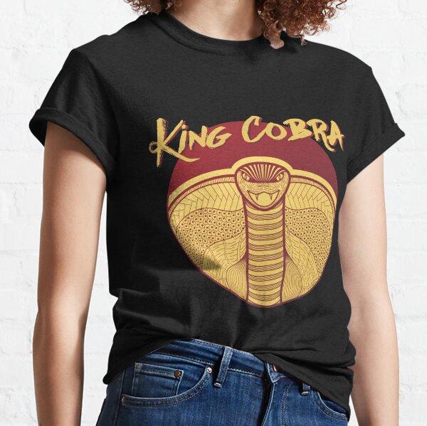 King Cobra Snake Snake King Cobra Tshirt Gift Classic T-Shirt