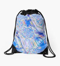 Free Fall Drawstring Bag