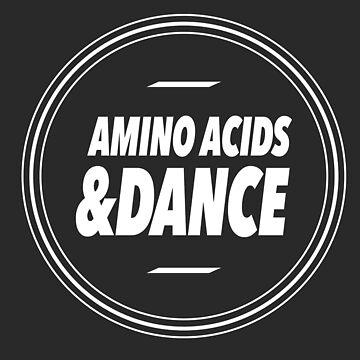 Amino Acid & Dance by hypnotzd