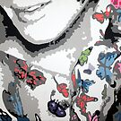 For the Love of Butterflies by Samitha Hess Edwards