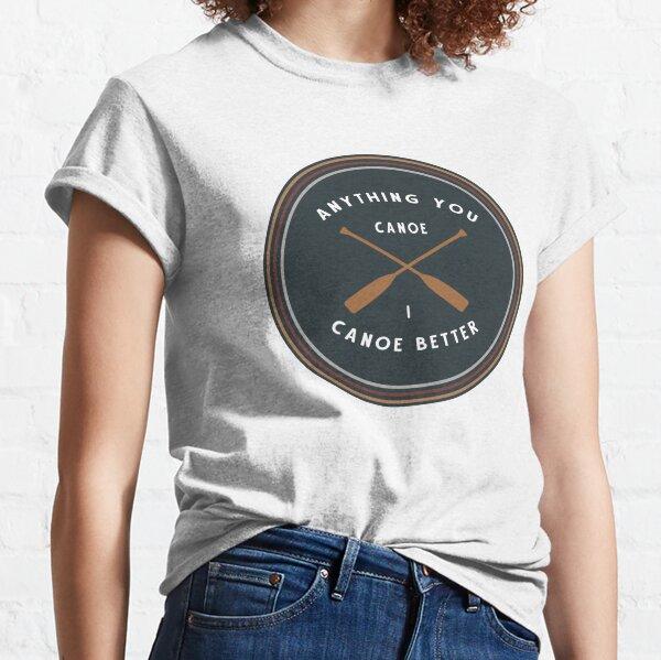 Canoe Classic T-Shirt