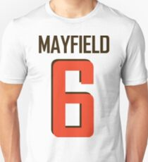 Mayfield 6 Unisex T-Shirt