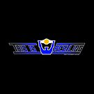 This Is Wrestling Logo White Border 2 by Grizzlybooker