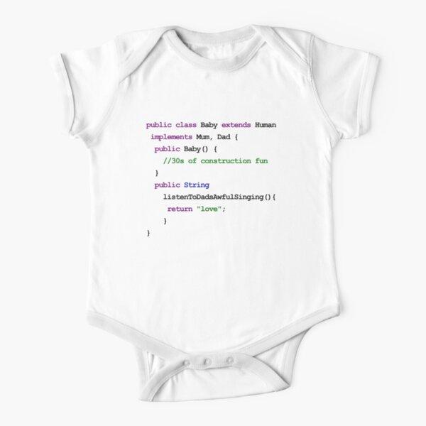 Squad Goals Old School Space Nerd Geek Gift Newborn Romper Bodysuit For Babies