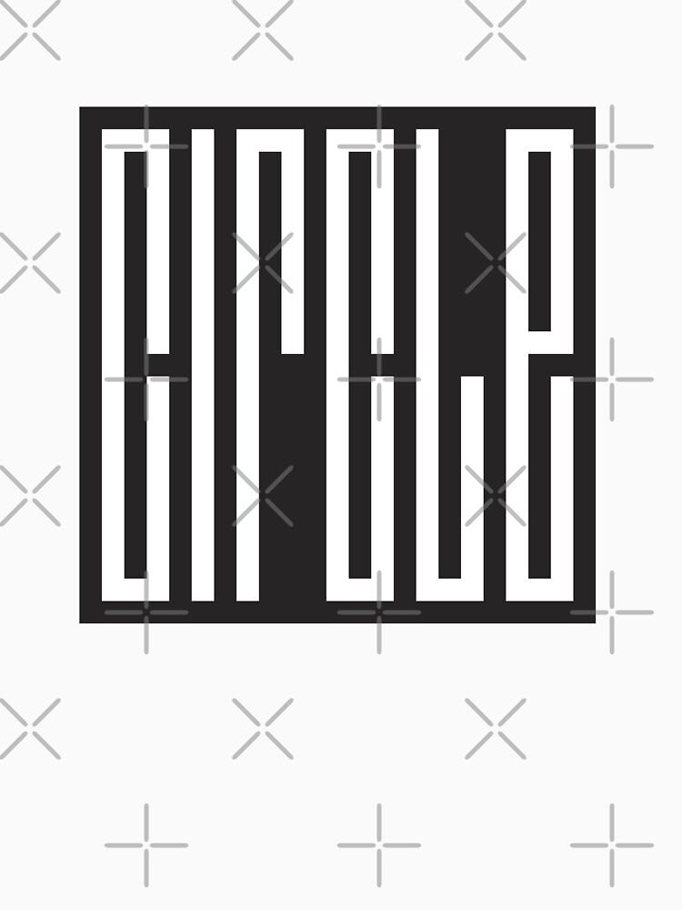 square circle - brain teaser by kislev