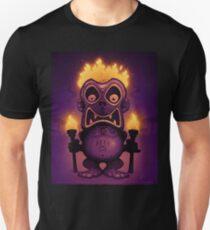 Tiki Munkee Unisex T-Shirt