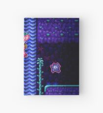 Princess Cave Hardcover Journal