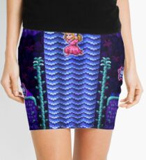 Princess Cave Mini Skirt