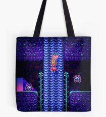 Princess Cave Tote Bag