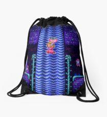 Princess Cave Drawstring Bag