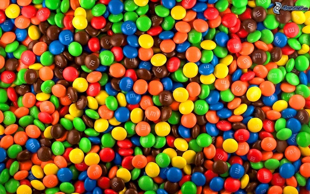 """M M Candies Pictures: """"M&M!"""" By Alexn16"""