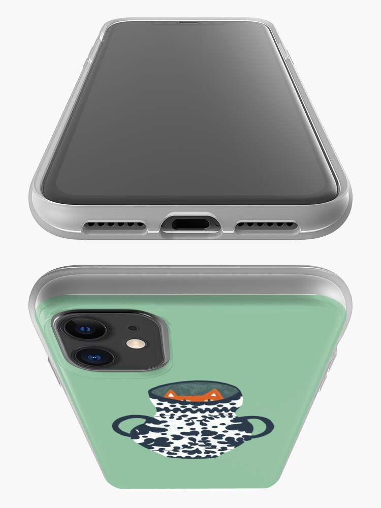 Alternate view of Mysterious iPhone Case & Cover