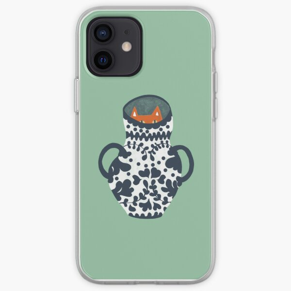 Mysterious iPhone Soft Case
