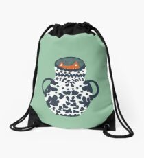 Mysterious Drawstring Bag