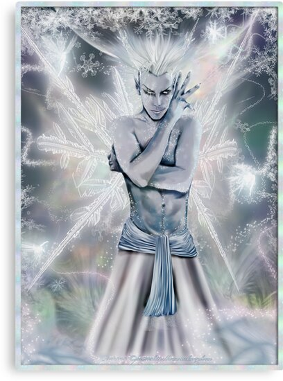 Jack Frost by RAGallery