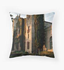 Cypress Throw Pillow