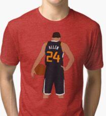 Grayson Allen Jazz Tri-blend T-Shirt be8f940e1