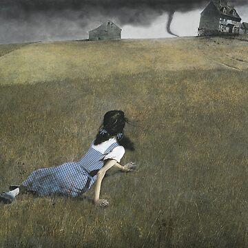 Kansas Dorothy by MissClaraBow