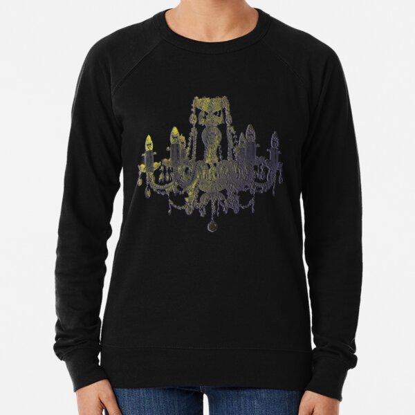 Chandelier Lightweight Sweatshirt