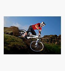 Sam Dale Photographic Print