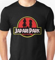Japari Park Unisex T-Shirt