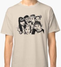 Spaced Classic T-Shirt