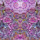 LM Mosaic by barrowda