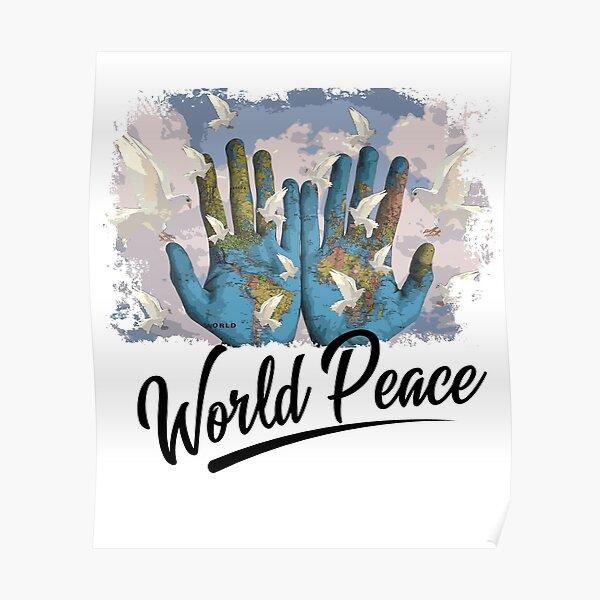 Trends International Peace Sunshine