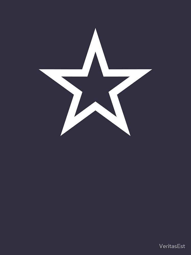 White Star Open by VeritasEst