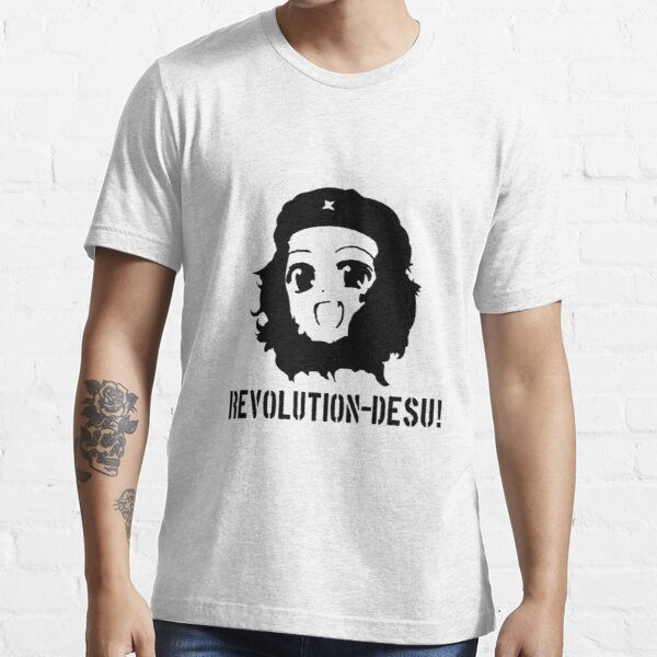 Revolution Desu!  Essential T-Shirt