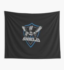 wwe the shield  Tapestry